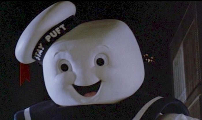 LG first with Android 6.0 now? Stay Puft Marshmallow Man heading to your G4