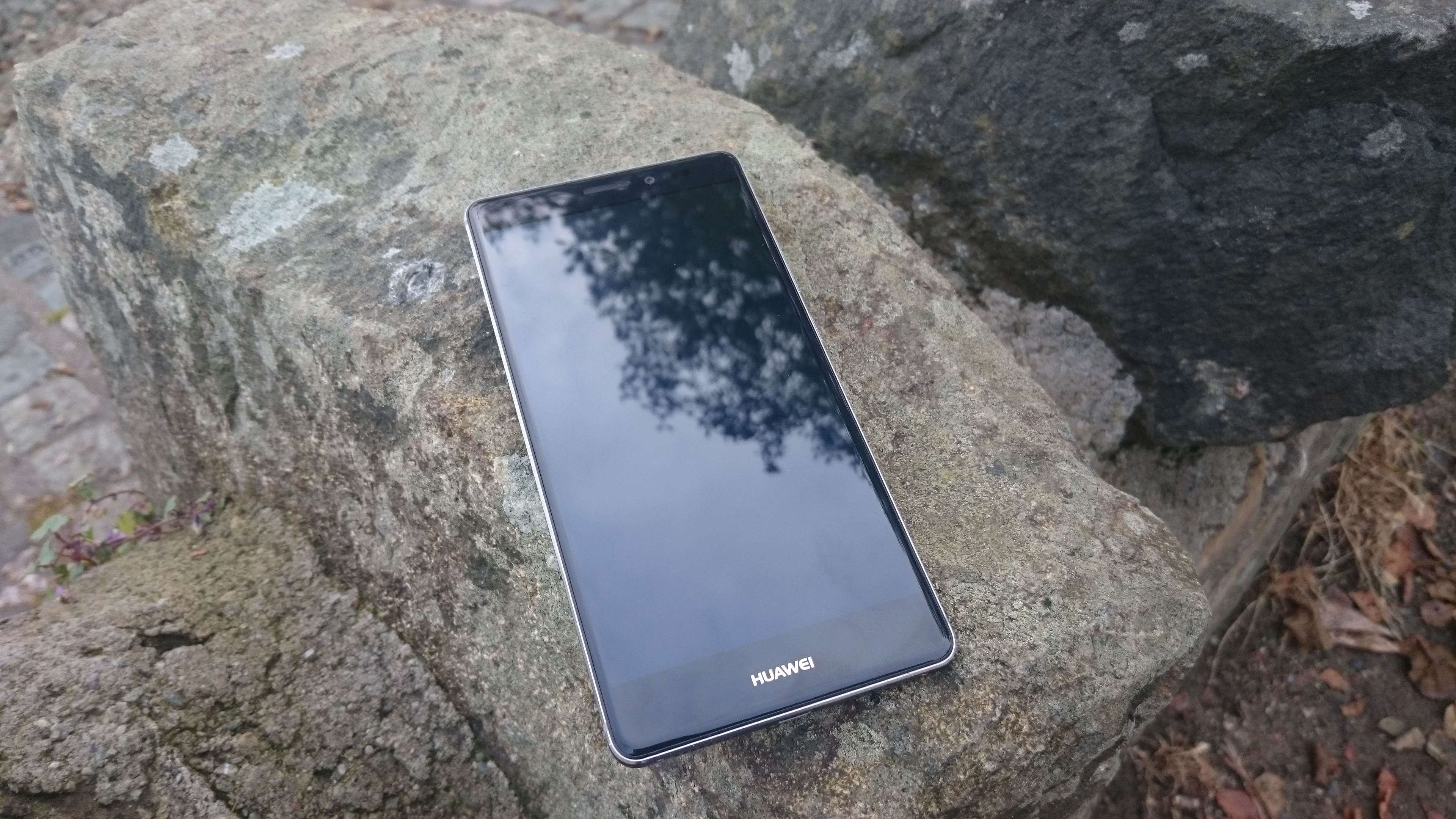 Huawei Mate S - Review - Coolsmartphone