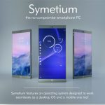 "Symetium ""super phone"" going into crowdsourcing"