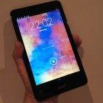 Acer Iconia One 7 – Review