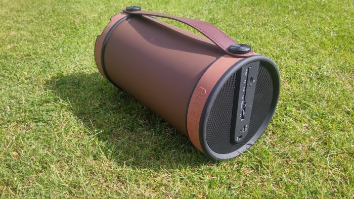 Boomtube   Review