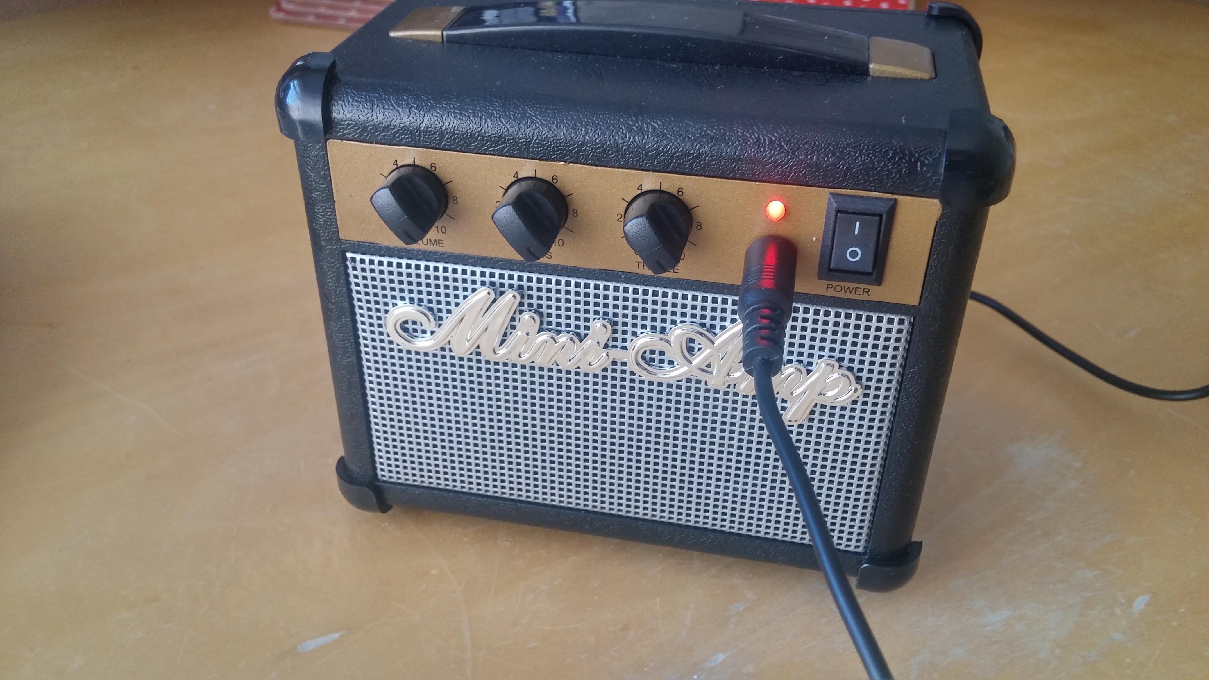 Mini Amps Review : mini amp speaker review coolsmartphone ~ Vivirlamusica.com Haus und Dekorationen