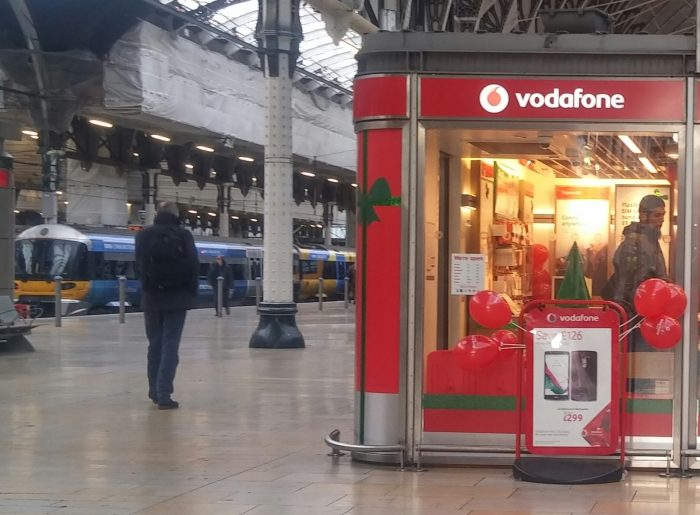 Black Friday   Vodafone Red Thursday deals extended, and more offers added