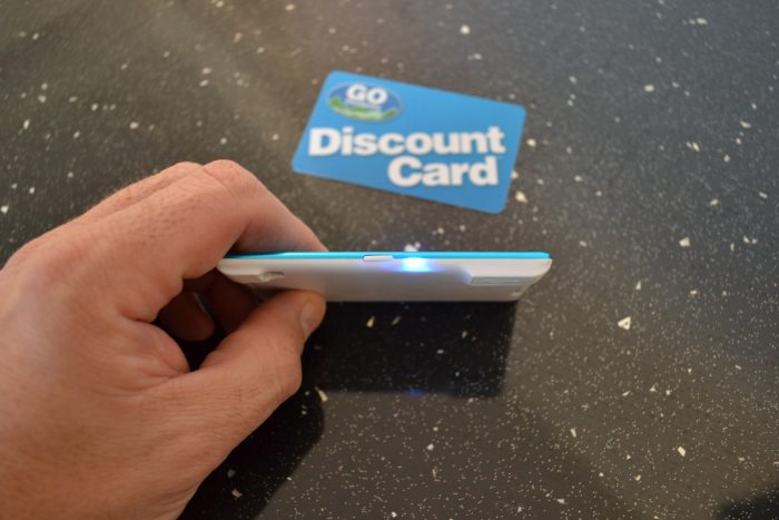 TravelCard Plus Mobile Charger Review