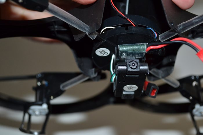 Arcade OrbitCAM XL Drone review