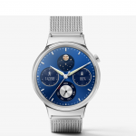 Huawei Watch now available on UK Google Store