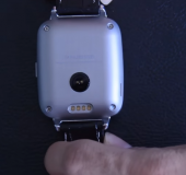OUKITEL shows us what a £37 smartwatch looks like