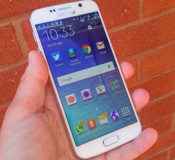 5 Reasons to buy an iPhone 6S over a Samsung Galaxy S6