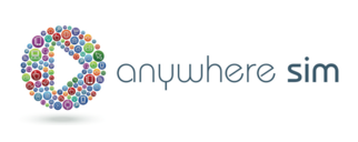 Anywhere SIM Review   Why use just one network when you can have three?