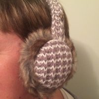 Kitsound Ear Muffs