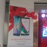 Forget Black Friday, meet Vodafone Red Thursday