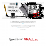 Black Friday – Honor vMall deals