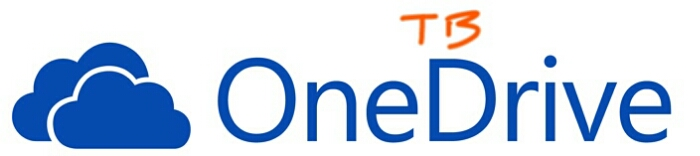 No more unlimited storage on OneDrive and reduced free space too. OneDrive becomes OneTBDrive