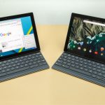 Pixel C – was it meant to be a Chromebook?
