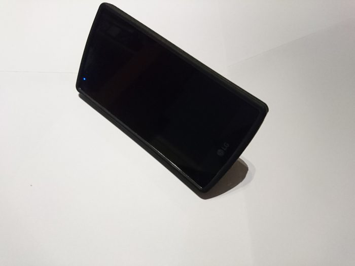LG G4 case front