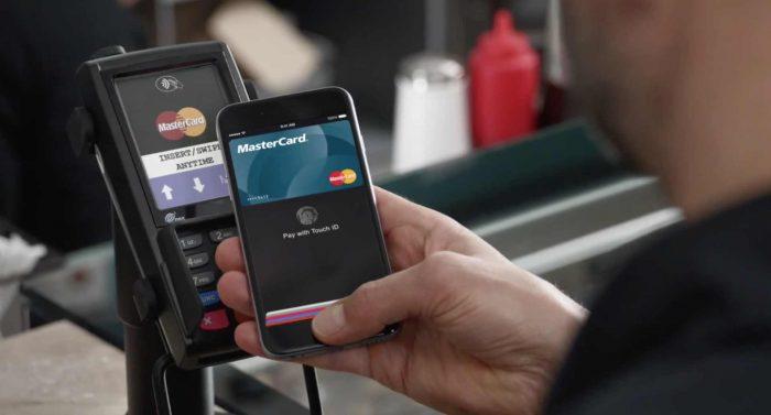 MasterCard Apple Pay ads 001