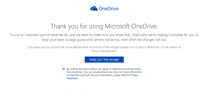 Case of the missing Microsoft OneDrive storage