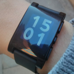 Pebble Smartwatch back down to crazy-cheap price