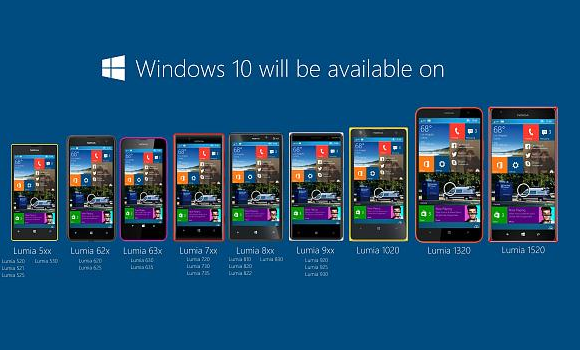 Windows 10 Mobile users to get updates directly
