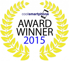 Coolsmartphone Awards 2015 and Podcast