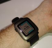 Pebble Health a stones throw away from fitter smartwear