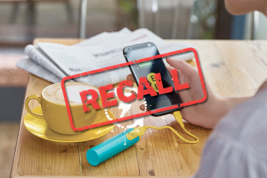 Got an EE Power Bar? Time to send it back as a massive recall is announced.