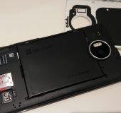 Microsoft Lumia 950 XL Unboxing