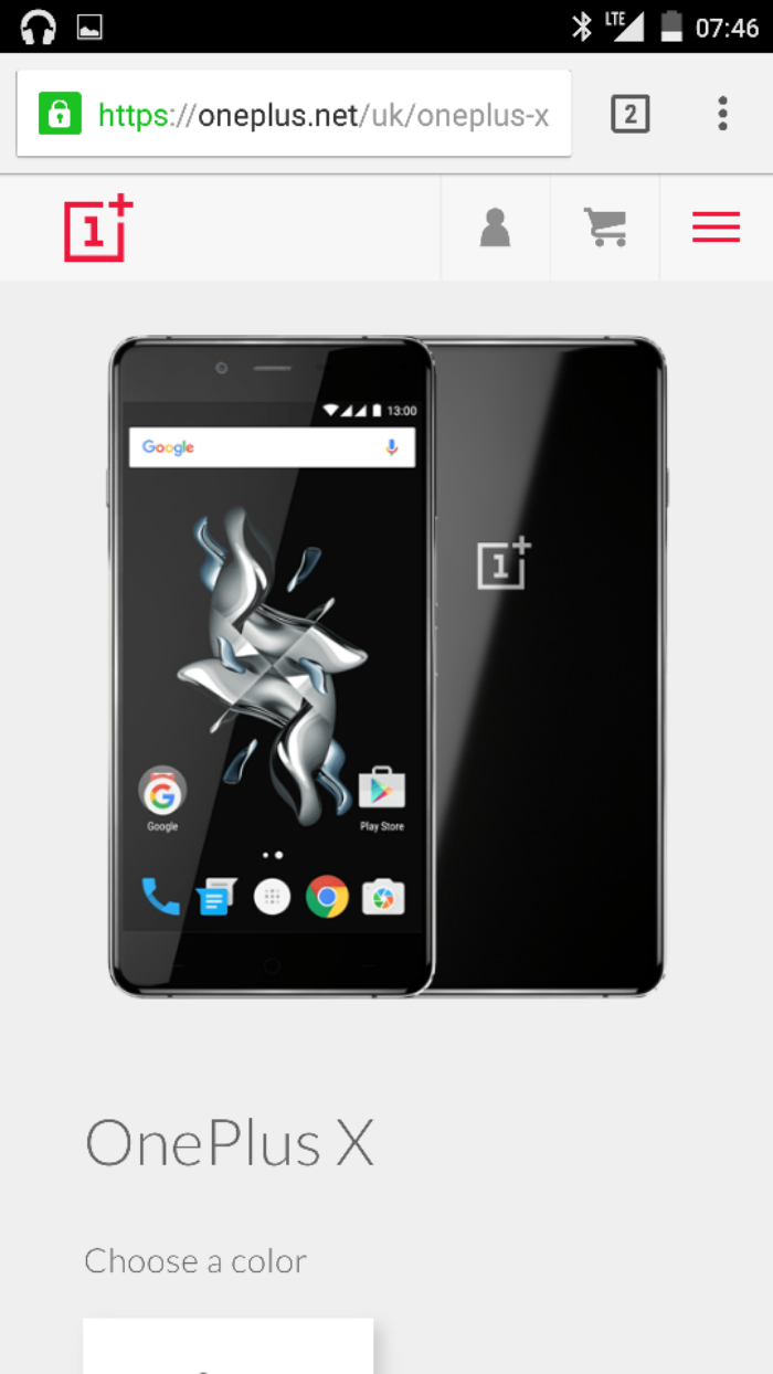 OnePlus makes phones invite free