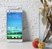 HTC One X9 leaks out in crystal clear shots