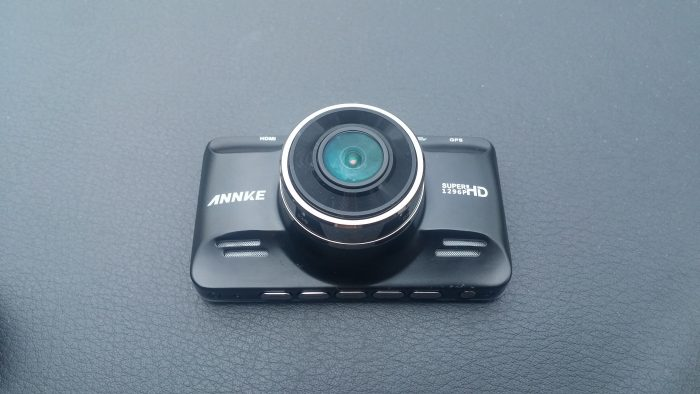 Annke X8 Dash Cam Review