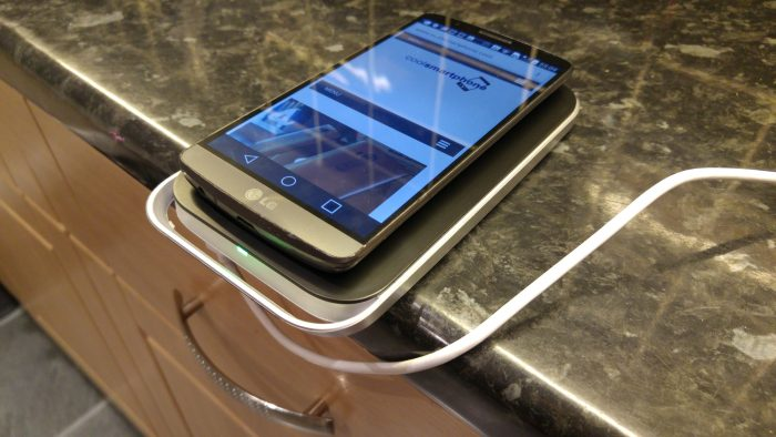 Why is wireless charging not more popular?