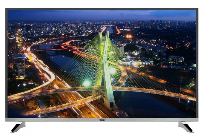 CES 2016: Haier adds three new series to its Android Smart TV and UHD TV ranges