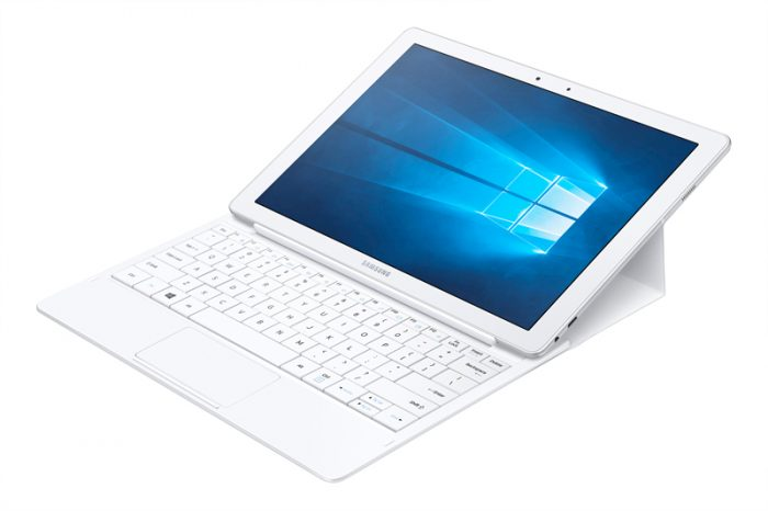 Samsung launches the Galaxy TabPro S   Powered by Windows 10
