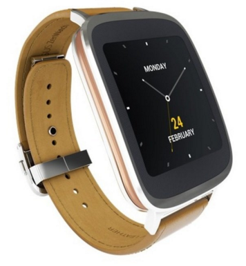 Asus Zen Watch now cheap as chips