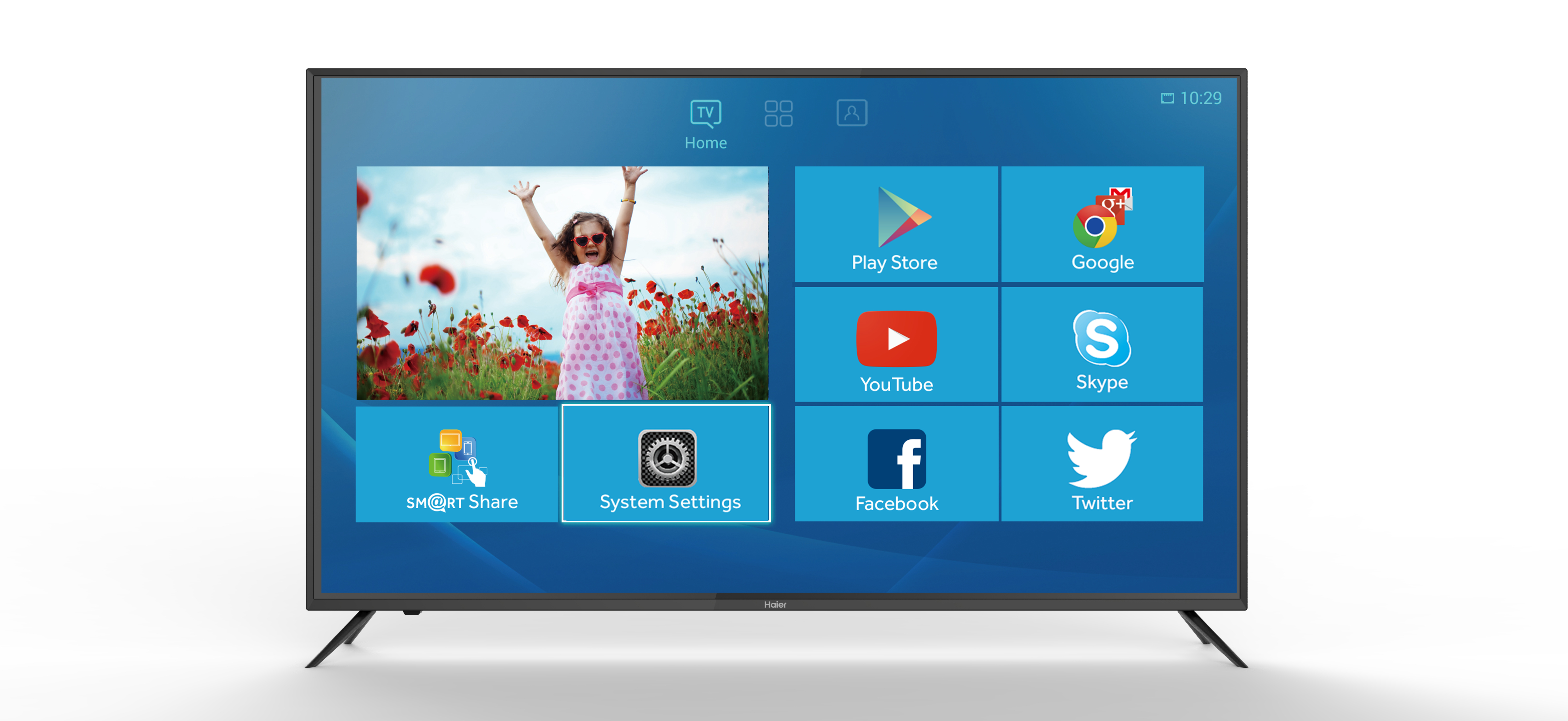 CES 2016: Haier adds three new series to its Android Smart
