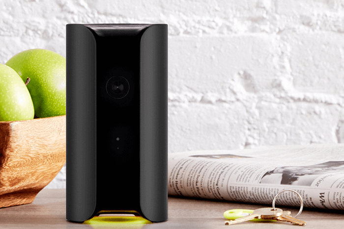 Canary Home Security