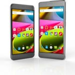 Archos release a bevy of phones in Vegas – CES