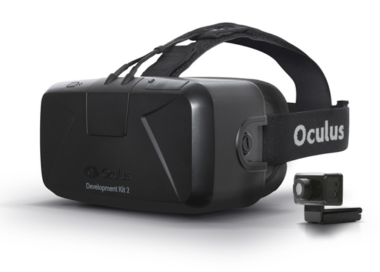 Pre orders for Oculus Rift begin
