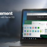 MWC – Remix OS Update