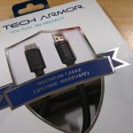 Tech Armor Premium Micro USB cable – Review