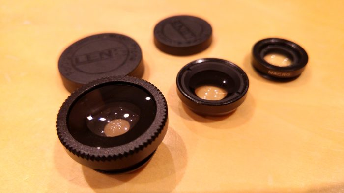 3 in 1 Lens Set   Review