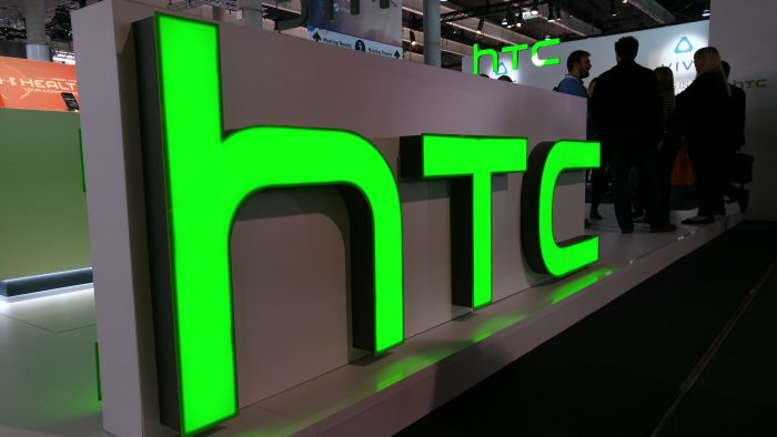 MWC   HTC One M10 coming out of the shadows