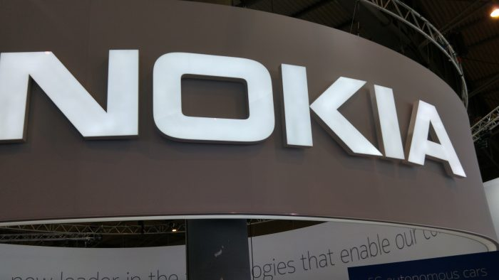 A tour of the Nokia stand at Mobile World Congress
