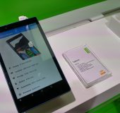MWC   Lenovo Tab3 series. Hands on.
