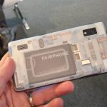 Fairphone at MWC – Let's see a real modular smartphone