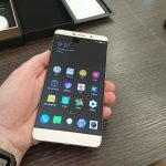 MWC – LeEco showcase