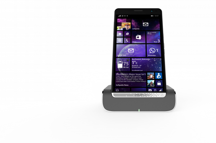 MWC   HP Elite X3 brings Windows 10 Mobile back in the game