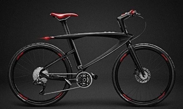 Letv bike