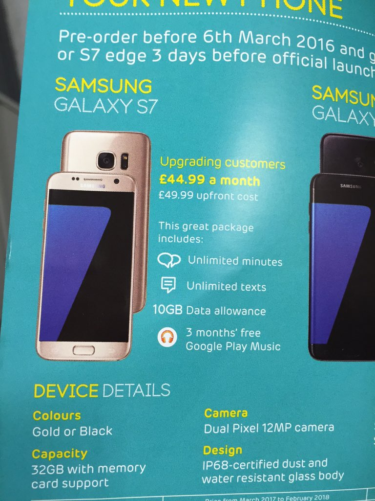 samsung galaxy s7 and s7 edge further details and photos. Black Bedroom Furniture Sets. Home Design Ideas