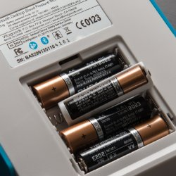 Tethercell batteries